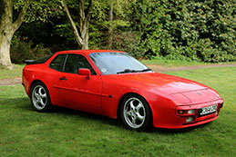 944s 16v ventiler 1987 guards red